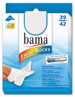 Bama fresh socks wit