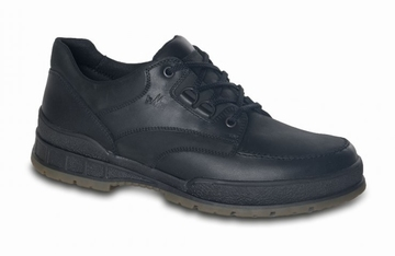 Lomer shoe sportik black