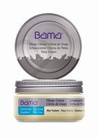 Bama shoe cream jars
