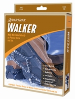 YakTrax Walker snow chains for shoes