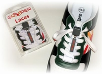 Greeper laces Sports Oval