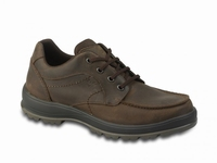 Lomer shoes Oxford Brown