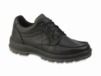 Lomer shoes Oxford Black